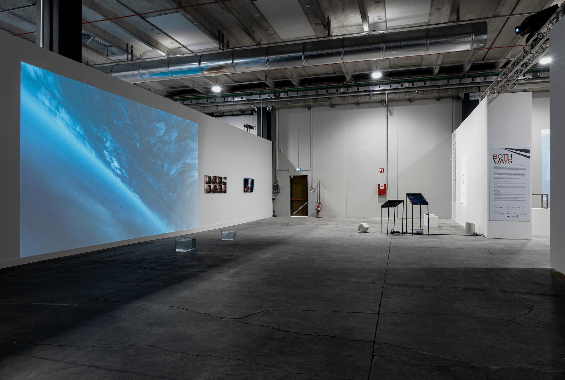 Noise Aquarium